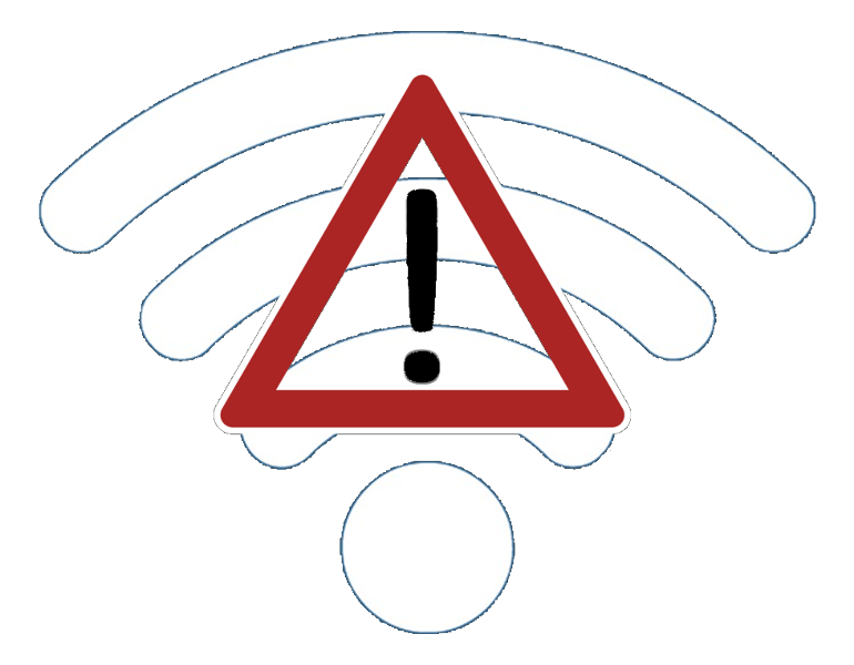 weakness of wifi The researchers have given the weakness the codename krack, short for key reinstallation attack photograph: vladislav kochelaevskiy / alamy/alamy the security protocol used to protect the vast majority of wifi connections has been broken, potentially exposing wireless internet traffic to malicious.