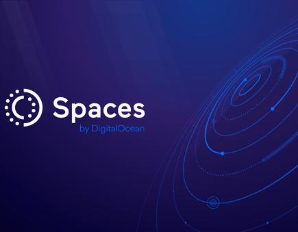 digitalocean spaces logo