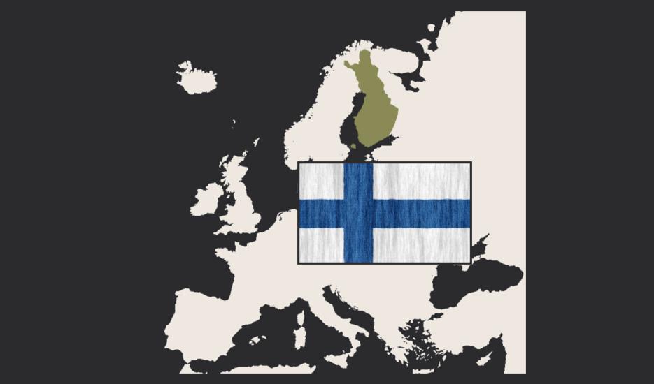 VPS hosting Finland