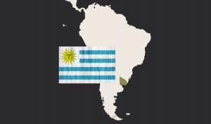 Uruguay hosting