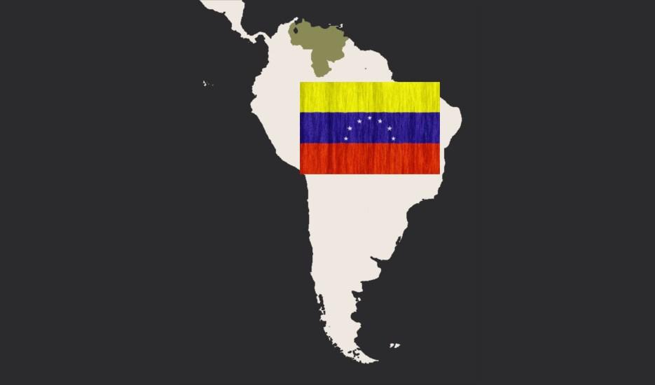 venezuela hosting