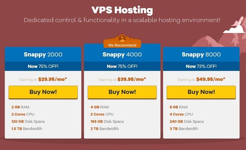 HostGator pricing