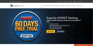 SmarterASP.NET review